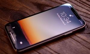Apple sửa chữa miễn phí iPhone X lỗi màn hình trong ba năm