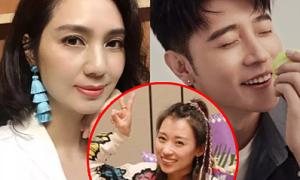 'Tiểu tam' muộn phiền sau scandal cướp chồng Hồng Hân
