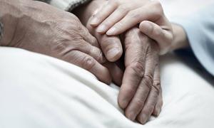 Một phút đọc: Điều tôi học từ người cha vừa mất hôm qua