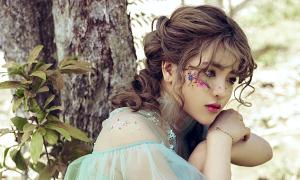 Bảo Yến Rosie cover hit của Chi Pu, Hương Tràm