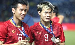 Việt Nam chắc suất nhóm hai vòng loại World Cup 2022