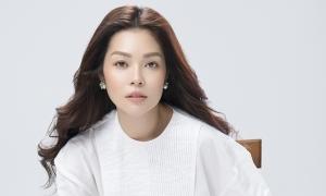 Dương Cẩm Lynh phủ nhận đóng phim nhờ đạo diễn ưu ái