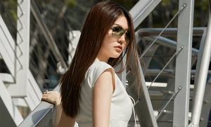 Ngọc Duyên - từ 'Nữ hoàng sắc đẹp' đến doanh nhân đa tài