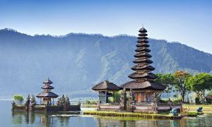 Lễ hội 'Wonderful Indonesia 2019' tại Việt Nam