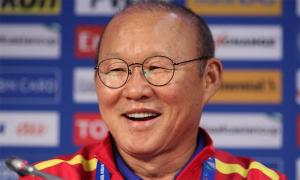 Ông Park trở thành HLV tuyển Việt Nam vì 'nghe lời vợ'