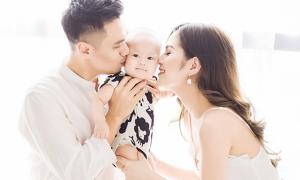 Diễn viên Việt Anh ly hôn