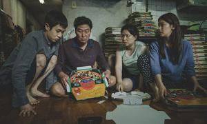 'Ký sinh trùng' - phim Hàn ám ảnh về thân phận giàu nghèo