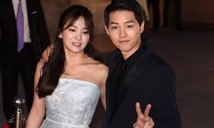 5 câu hỏi quanh hôn nhân 'đứt gánh' của Song Hye Kyo