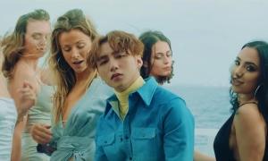MV mới của Sơn Tùng được xem nhiều nhất thế giới trong 24 tiếng