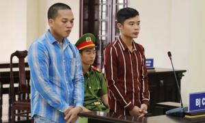 Mang 1,2 tỷ đồng sang Lào mua hơn 6 kg ma túy về quê bán