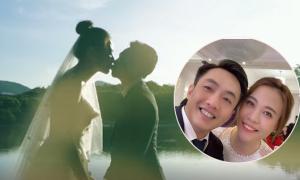 Cường Đôla đăng video hành trình tình yêu trước đám cưới