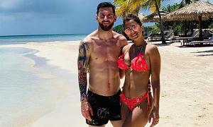 Bên trong khu nghỉ dưỡng khiến nhà Messi đi rồi muốn quay lại