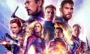 'Avengers: Endgame' lên ngôi vua phòng vé toàn cầu
