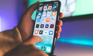 iPhone 2020 trang bị màn hình tần số quét cao