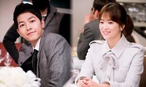 Phiên xử ly dị của vợ chồng Song Hye Kyo kết thúc sau 5 phút