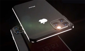 Apple có thể sản xuất 75 triệu iPhone cuối năm 2019