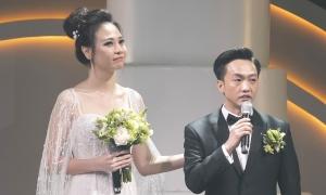 Cường Đôla cảm ơn mẹ vợ đã gả Đàm Thu Trang cho anh