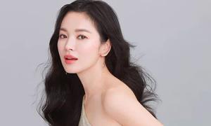 9 đơn vị bị cảnh cáo vì đưa tin Song Hye Kyo 'thay bồ như thay áo'