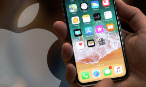 iPhone đi xuống, Apple vẫn tăng doanh thu