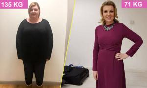 Giảm thành công 64 kg, 9X người Anh thoát mác béo phì