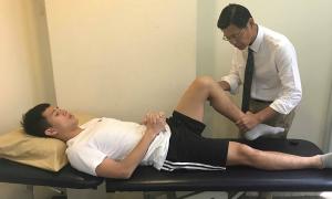 Bác sĩ Singapore: 'Đình Trọng nên dưỡng thương 9 tháng'