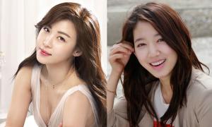 7 sao nữ Hàn Quốc kết hợp ăn ý với bạn diễn