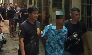Lao động Việt bị đồng hương bắt cóc ở Đài Loan được giải cứu