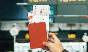 Làm gì khi bị mất mã số đặt chỗ vé máy bay
