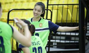 'Khủng long' bóng chuyền Thanh Thúy đi Nhật, chinh phục CLB top 6