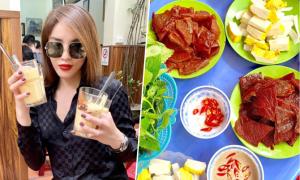 Kỳ Duyên - Minh Triệu 'ăn hết cả Hà Nội'