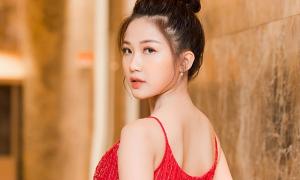 Lương Thanh bị mắng vì vai 'tiểu tam'