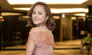 Thu Quỳnh không muốn làm 'cave màn ảnh Việt'