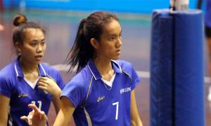 Tuyển bóng chuyền nữ Việt Nam có thêm chân dài 1,88 m