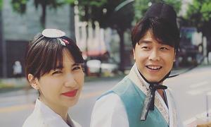 Ảnh sao 5/9: Bạn trai trách Hòa Minzy 'xài hao'
