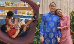 Cuộc sống Tăng Thanh Hà sau kết hôn