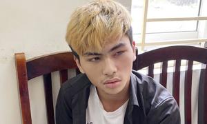 Thanh niên 20 tuổi cướp taxi bất thành