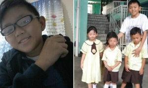 Thầy giáo 22 tuổi có gương mặt trẻ thơ