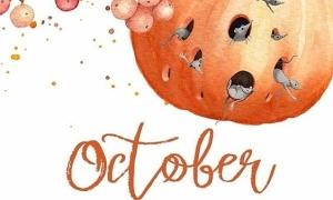 Dự đoán tháng 10 của bạn