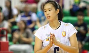 'Khủng long' bóng chuyền Thanh Thúy ra mắt J-League ngày 12/10