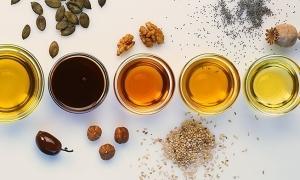 16 loại tinh dầu tốt cho làn da