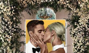 Justin Bieber tốn 1,3 triệu USD cho đám cưới