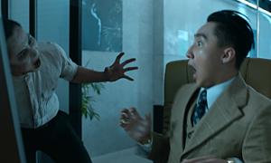 Sơn Tùng M-TP tung teaser dọa ma khán giả