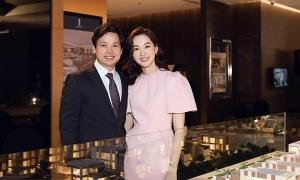 Hai năm hôn nhân của Đặng Thu Thảo