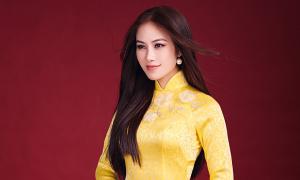 Hoa hậu Tuyết Nga: 'Hoa hậu không cần lấy đại gia'