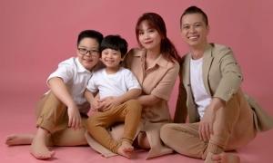 Cuộc sống của Nam Khánh 'AC&M'