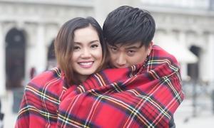 Nguyễn Ngọc Anh muốn cưới Tô Minh Đức