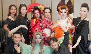 Khoảnh khắc ấn tượng của workshop 'Train the make-up trainers'