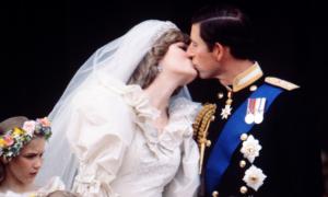 Bốn đám cưới hoàng gia tiêu tốn nhất mọi thời đại