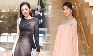 6 mỹ nhân Việt ghi điểm phong cách tuần qua