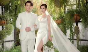 Ảnh cưới của Đông Nhi - Ông Cao Thắng